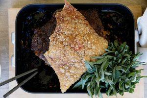 Roast Pork Recipe by The Big Group